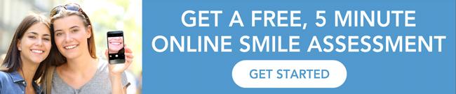 Dr Children's Primary Dental & Great Dental Group Online Smile Assessment